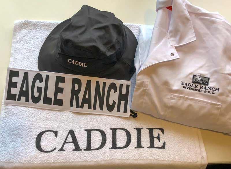 Eagle Ranch Caddie